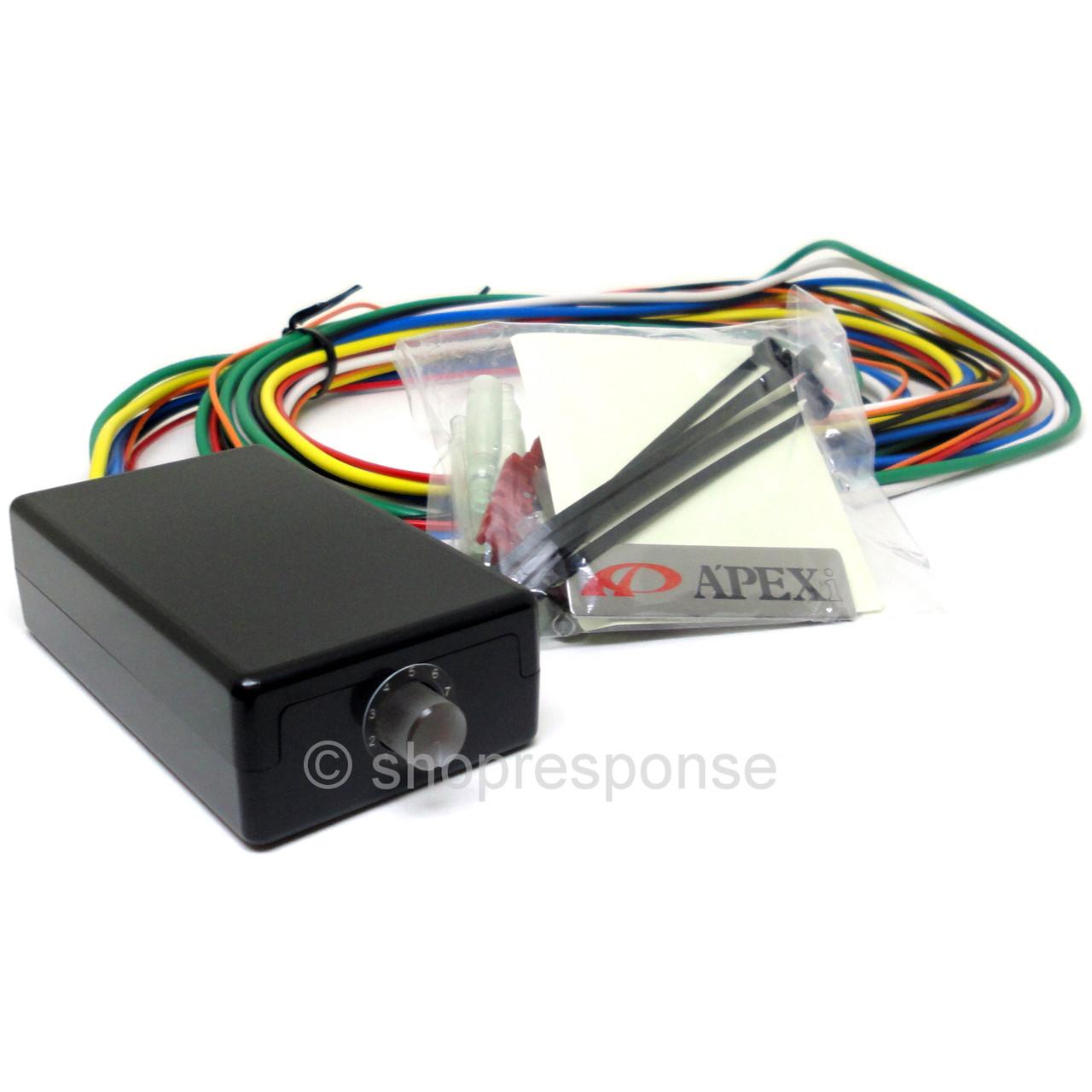 APEXi 405-A021 E R O Flasher (Electronic Reconfigurable Output)