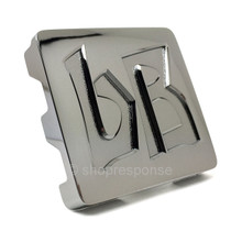 "OEM / JDM Toyota 04-07 Scion xB ""bB"" Front Grill Emblem (75311-52010)"