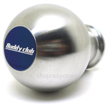 Buddy Club BC08-TCSK1015S Stainless Steel Weighted Shift Knob: Honda / Acura M10xP1.50