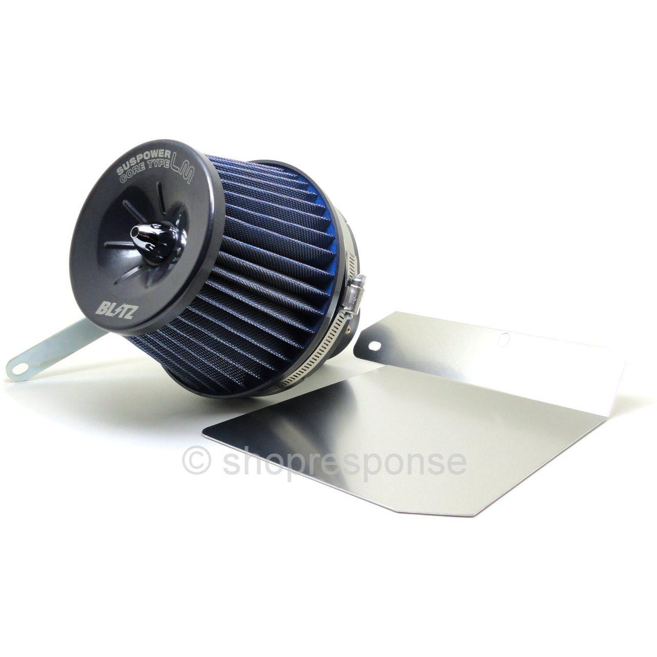 BLITZ 56063 SUS Power LM Air Cleaner: 01-06 Lexus LS430 / 01-10 Lexus SC430