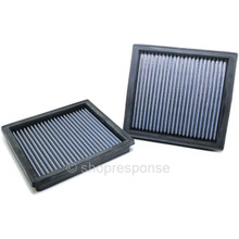 BLITZ 59518 SUS Power Air Filter LM: 350Z / 370Z / G35 / G37 & More (Set of 2)