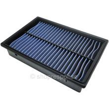 BLITZ 59577 SUS Power Air Filter LM: 04-13 Mazda3 / 07-13 Mazdaspeed3 / 06-15 Mazda5