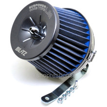 BLITZ 56047 SUS Power LM Air Cleaner: Toyota MR2 Turbo SW20 (3S-GTE)