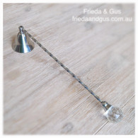 Frieda & Gus Candle Snuffer