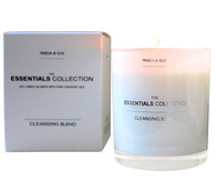 Cleansing Blend Essential Oils Candle by Frieda & Gus