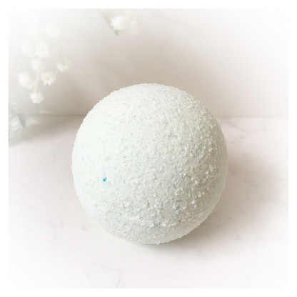 Essentials Bath Bomb by Frieda and Gus Uplifting