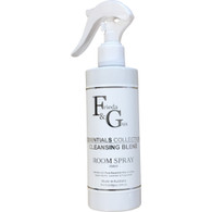 Essentials Oils Cleansing Blend Room spray by Frieda & Gus