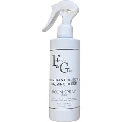 Essentials Calming blend Room & Linen spray