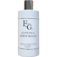 Frieda and Gus Body Wash