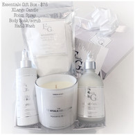 Essentials Collection Gift Box 75