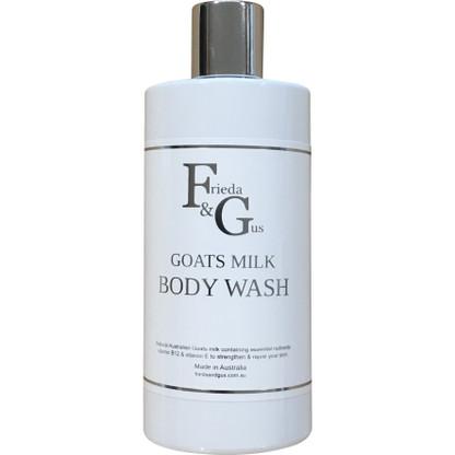 Frieda and Gus Body Wash