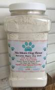 3 LB Bulk No More Flea Powder for Dogs