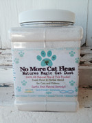 All Natural Flea and Tick Treatment for Cats And Kittens 14 OZ