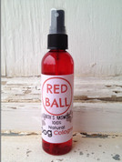 Red Ball Dog Cologne