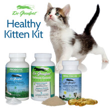 Healthy Kitten Kit