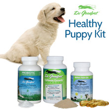 Healthy Puppy Kit