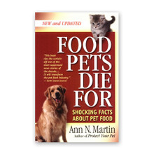 Food Pets Die For (books)