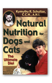 Natural Nutrition for Dogs and Cats (books)