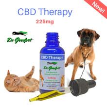 CBD Therapy 225