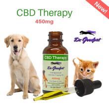 CBD Therapy 450