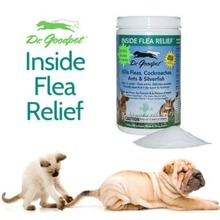 Inside Flea Relief 1.5 lbs
