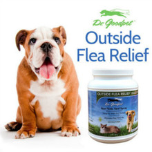 Outside Flea Relief 1.5 lb