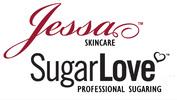 Jessa Skincare + SugarLove Sugaring