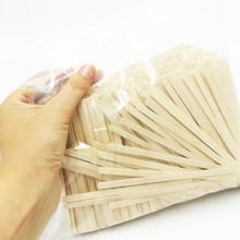 Small Wax Stick Spa Supply Facial Waxing Stick (1000/box)