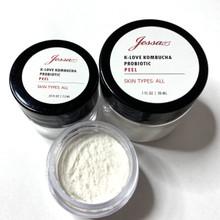 ❤️K-LOVE Organic Kombucha Probiotic Peel (1/4oz & 1oz)❤️