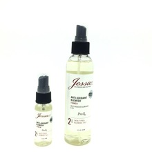 Jessa Anti-Oxidant Blemish Toner. Acne Toner. Waxing Cleanser, Sugaring Cleanser. Pre-Wax Cleanser.