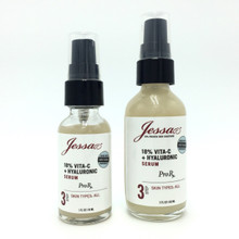 Jessa 18% Vita-C Ester Serum