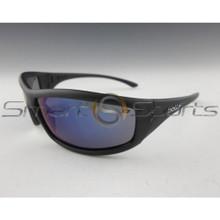 Bolle Solis II Flash Blue Sunglasses Personal Protective Equipment
