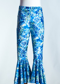 Royal Magic Bell Bottoms