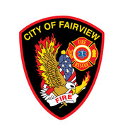 Fairview Vehicle Badge