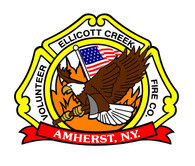 Ellicott Creek Vehicle Badge