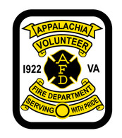 Appalachia Vehicle Badge
