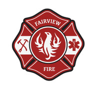 Fairview Vehicle Badge (option 2)