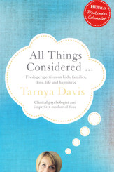 All Things Considered - Tarnya Davis