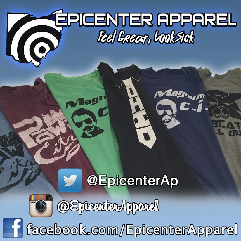 Epicenter Apparel