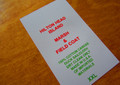 "1.5""x2.25"" printed multi color care content label. Ships in 24 hours. Any text or verbiage or logo."