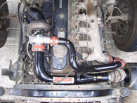 Isuzu 6BD1 Turbo Kit - Supply & Fit