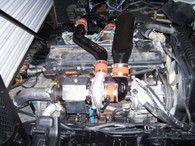 Isuzu 4.3 Litre Tilt Cab Turbo Kit - Supply & Fit