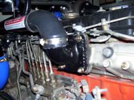 Isuzu 6SAI Turbo Kit - Supply and Fit