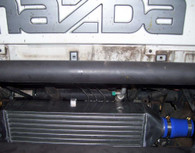 Mazda Motorhome Supply & fit Intercooler Price from $1,500.00