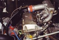 Mercedes Jabiru Motorhome 2.23 Litre Turbo Install