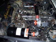 Toyota Turbo Kits