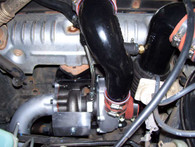 75, 78, 79 Series 4.2 Diesel Toyota Landcruiser Turbo fitted from