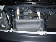 100 Series Toyota Landcruiser Air to Air Intercooler