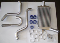 Nissan Navarra 3ltr ZD30 Front Mount Air to Air Intercooler