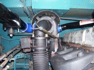Mitsubishi Fuso Bus/Motorhome Turbo Kit Fitted
